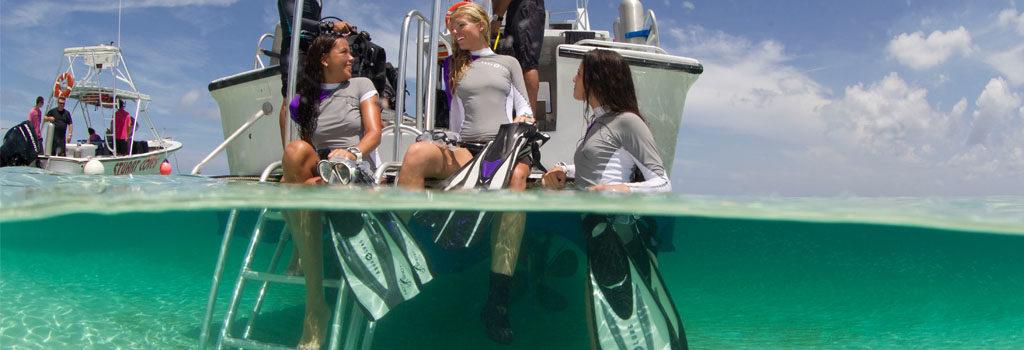 Duiken en snorkelen aan de costa del sol